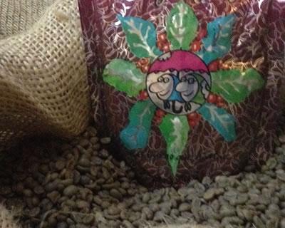 Café Tola y Maruja