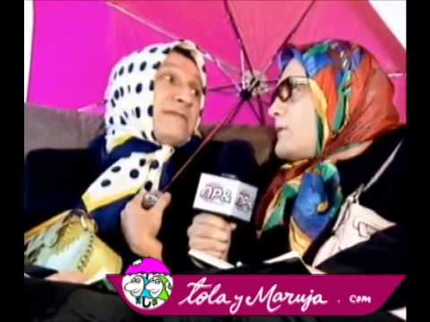 Tola y Maruja entrevistan a JJ Rendón